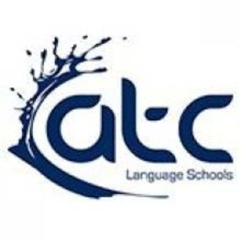 Логотип ATC. Аспект - Образование за рубежом.