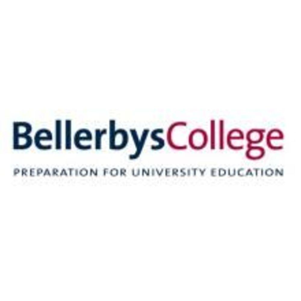 Логотип Bellerbys College