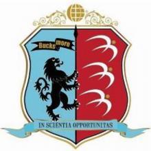 Логотип Bucksmore Education. Аспект - Образование за рубежом.