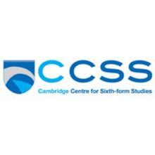 Логотип Cambridge Center for Sixth-form Studies. Аспект - Образование за рубежом.