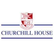 Логотип Churchill House