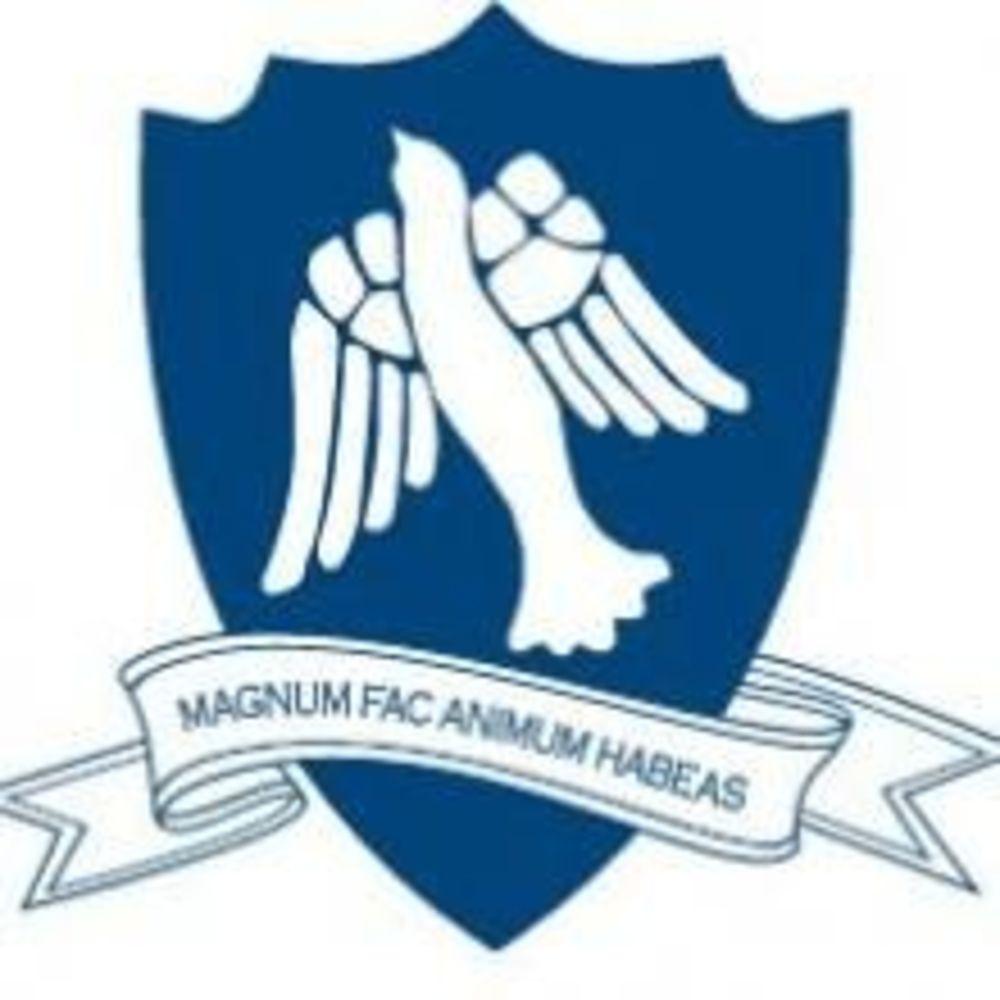 Логотип Claremont School