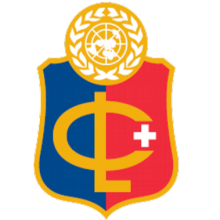 Логотип College du Leman. Аспект - Образование за рубежом.