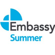 Логотип Embassy Summer