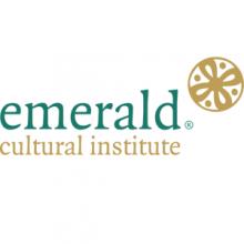 Логотип Emerald. Аспект - Образование за рубежом