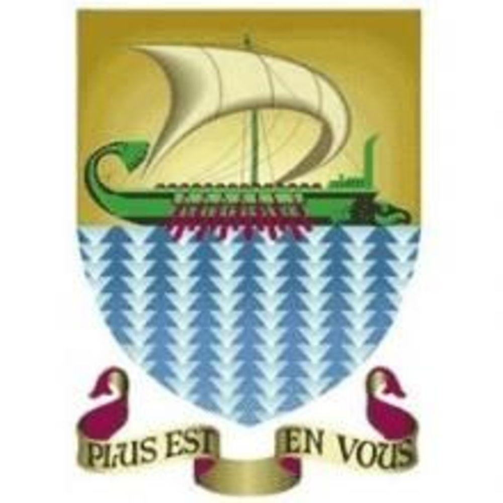 Логотип Gordonstoun School