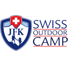 Логотип John F Kennedy Outdoor Camp