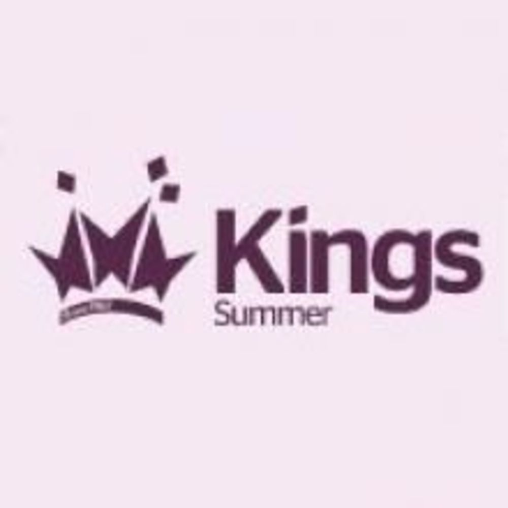 Логотип Kings Summer