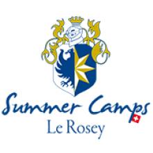 Логотип Le Rosey. Аспект - Образование за рубежом.
