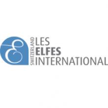 Логотип Les Elfes