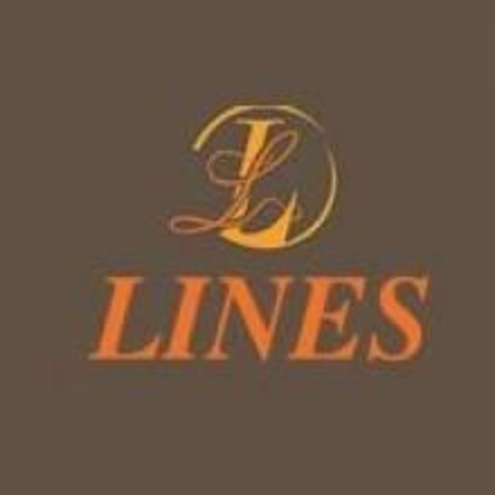 Логотип Lines Downe House