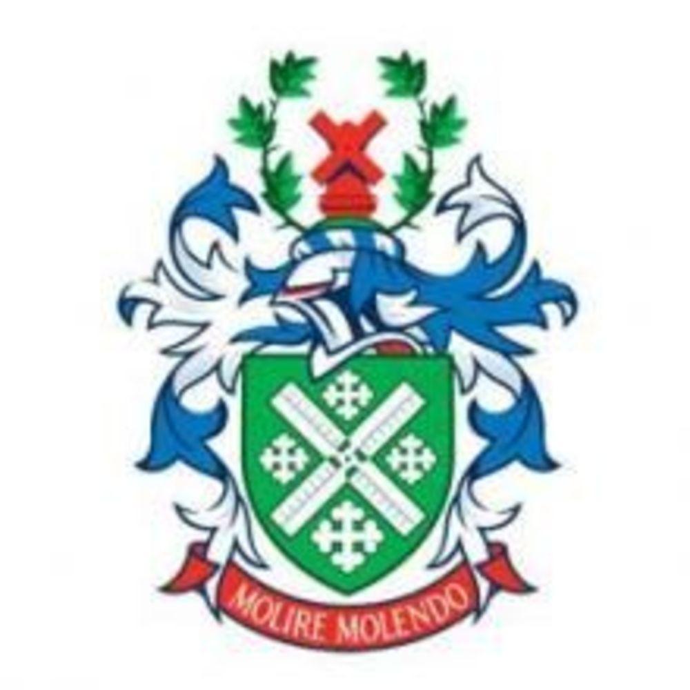 Логотип Millfield