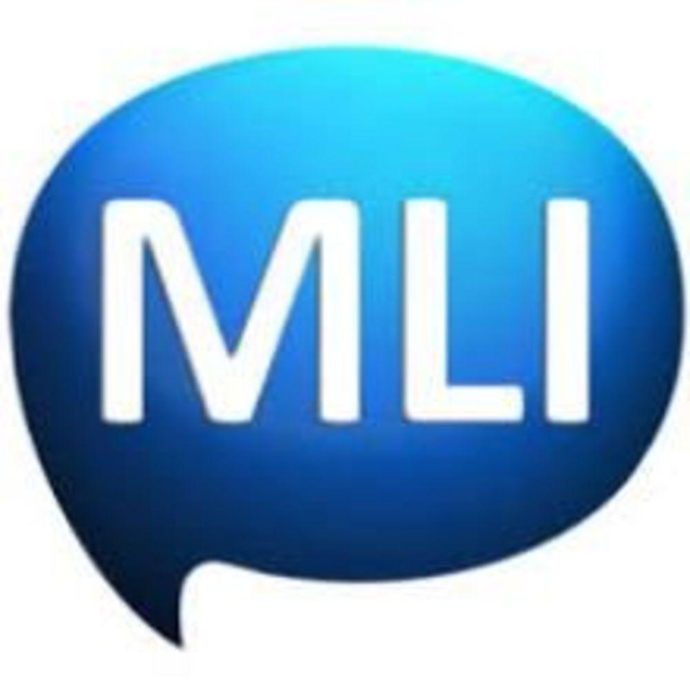 Логотип MLI. Аспект - Образование за рубежом.