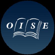 Логотип OISE. Аспект - Образование за рубежом.