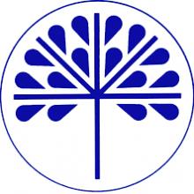 Логотип Rathdown College