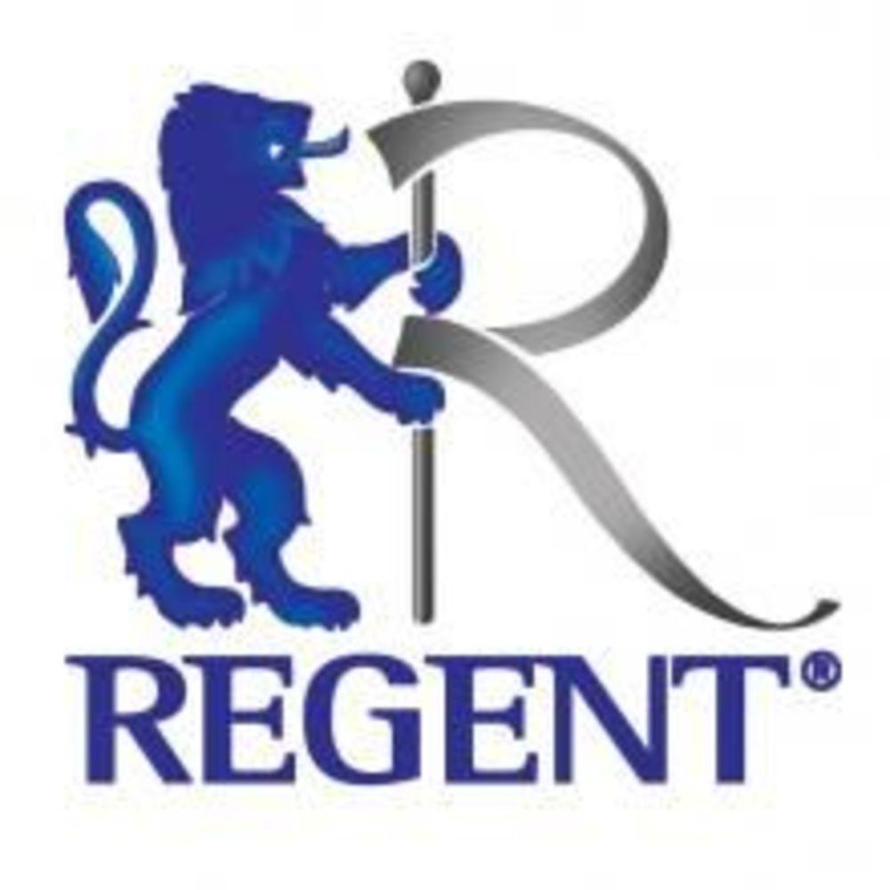 Логотип Regent