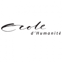 Логотип Ecole d'Humanite. Аспект - Образование за рубежом.