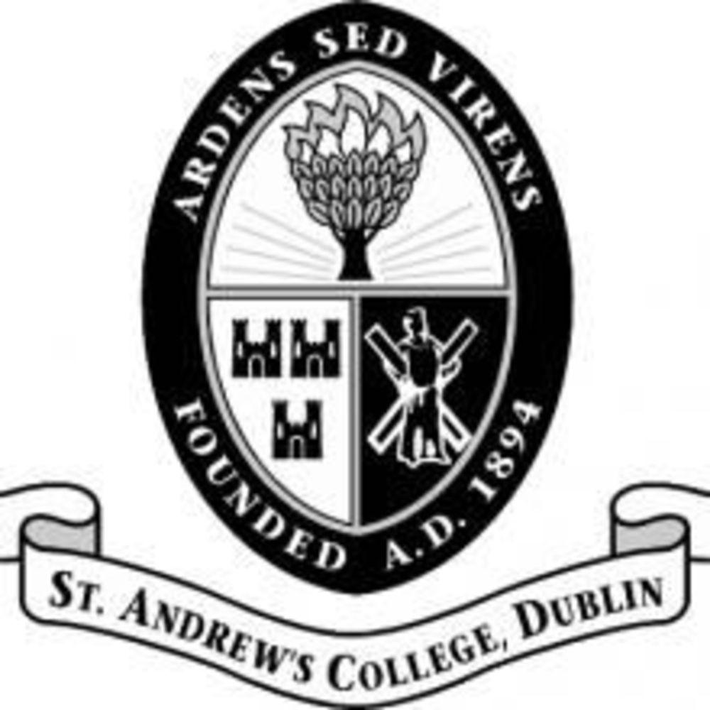 Логотип St Andrew's College
