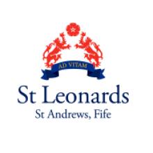 Логотип St Leonards. Аспект - Образование за рубежом.