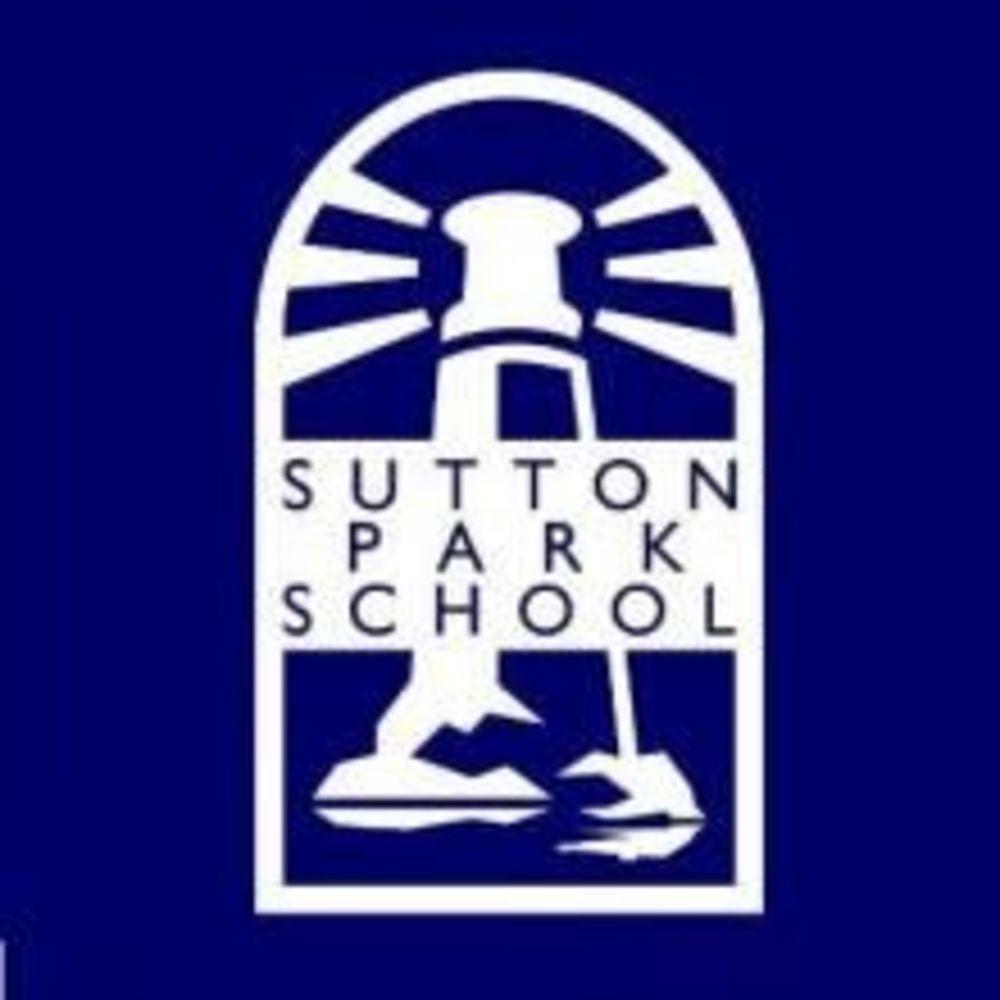 Логотип Sutton Park. Аспект - Образование за рубежом.