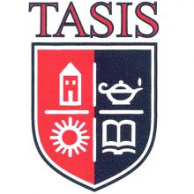 Логотип TASIS School. Аспект - Образование за рубежом.