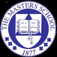 Masters School логотип