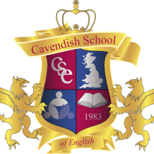 Cavendish School logo - Aspect