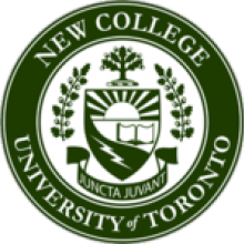 Логотип New College University of Toronto