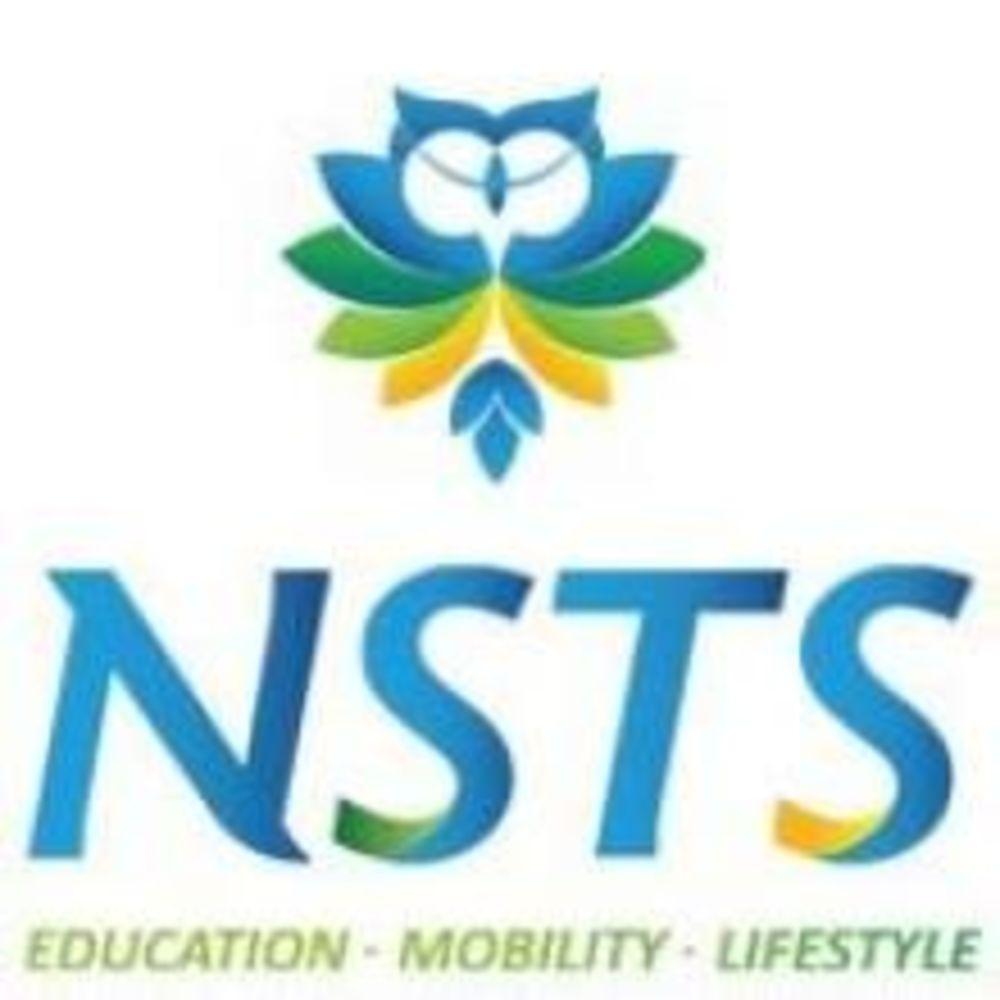 NSTS Malta логотип