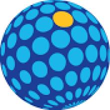 Логотип TALK English School