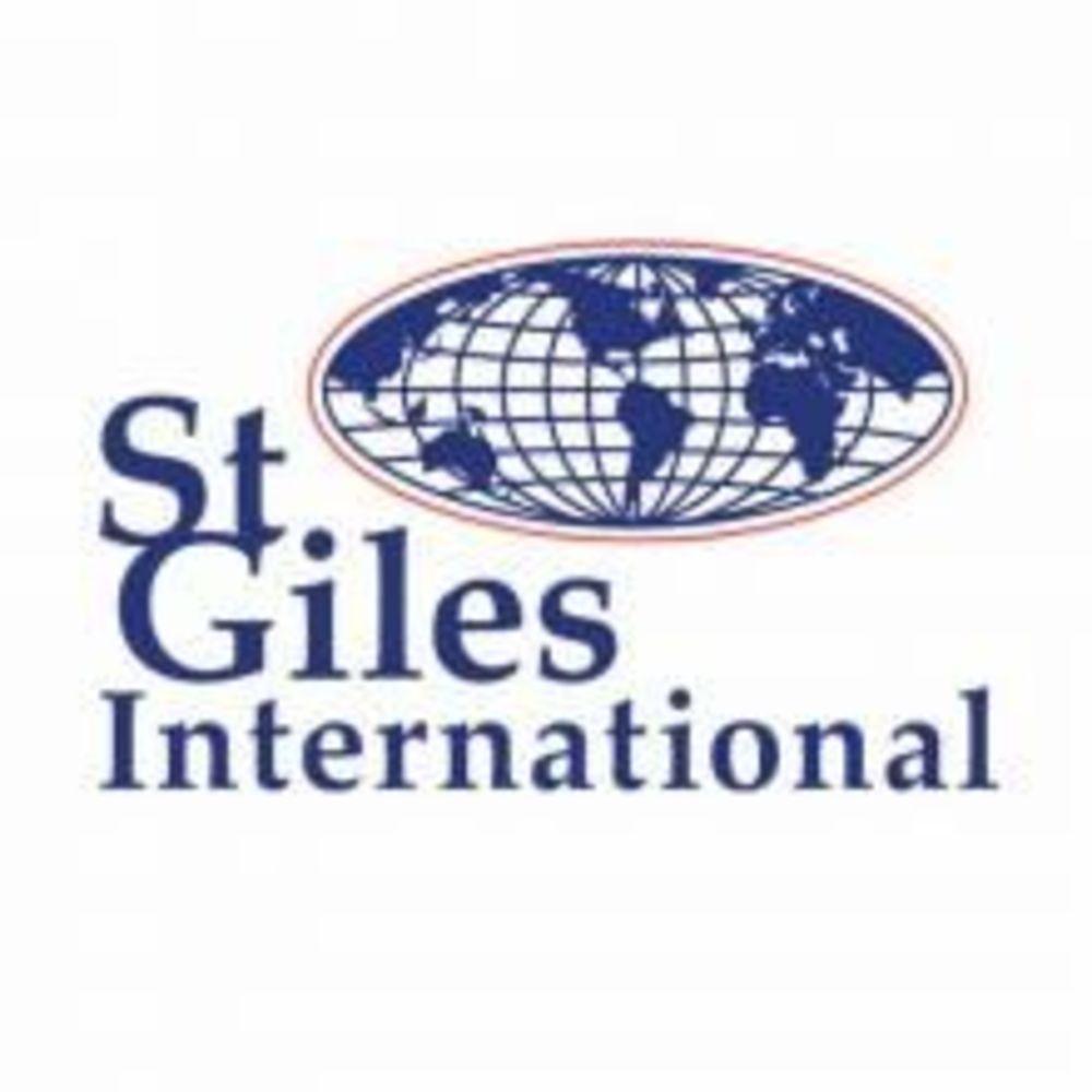 лого St Giles