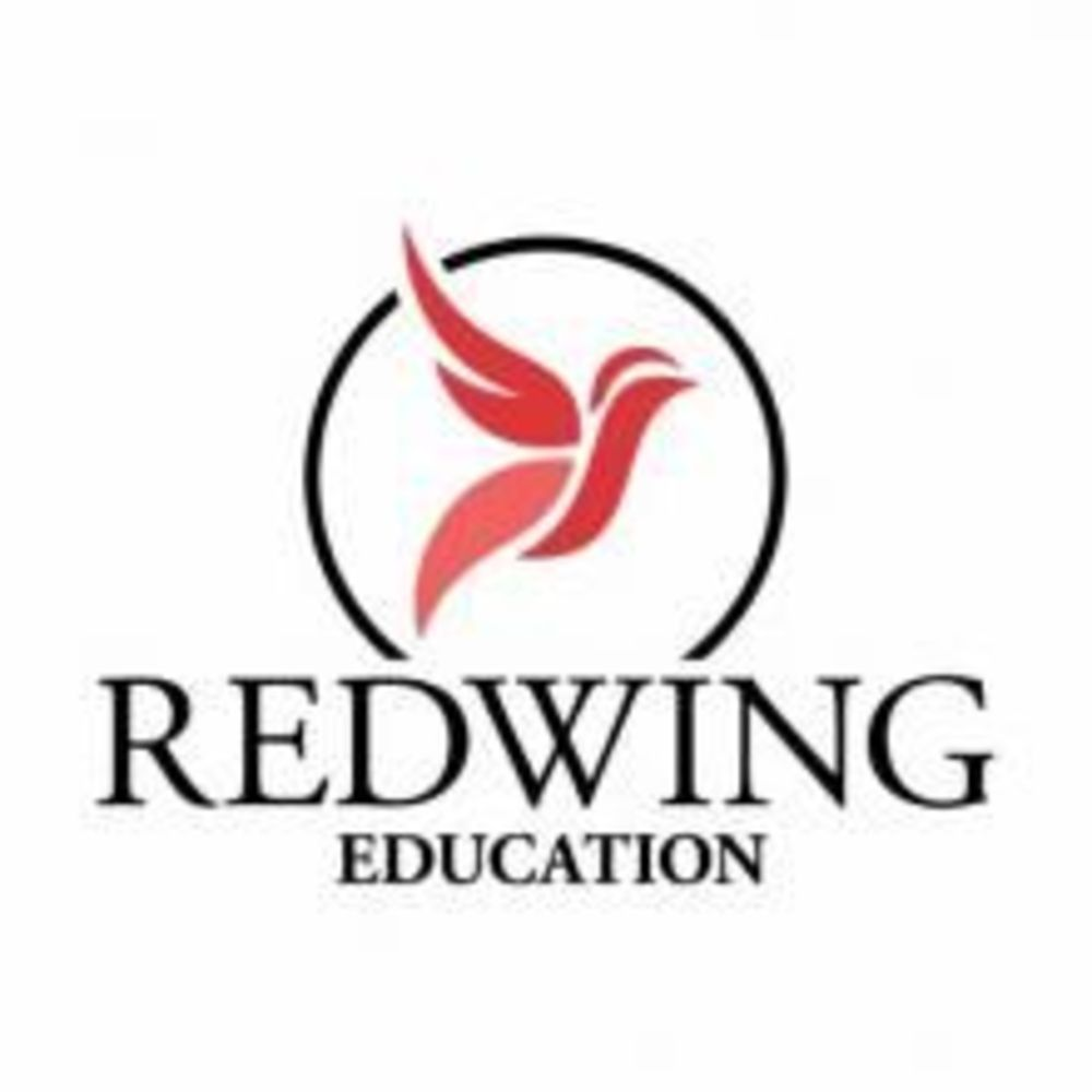 Redwing Education логотип