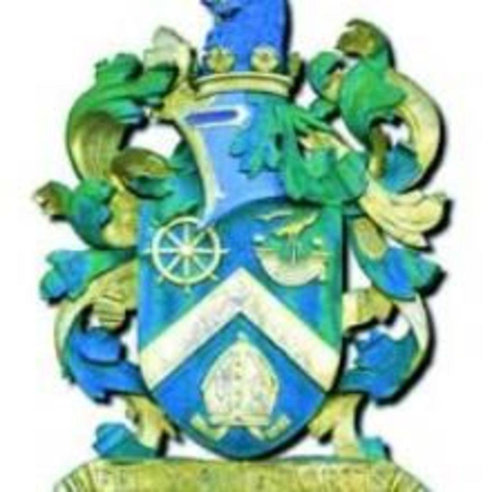логотип Saint Felix School
