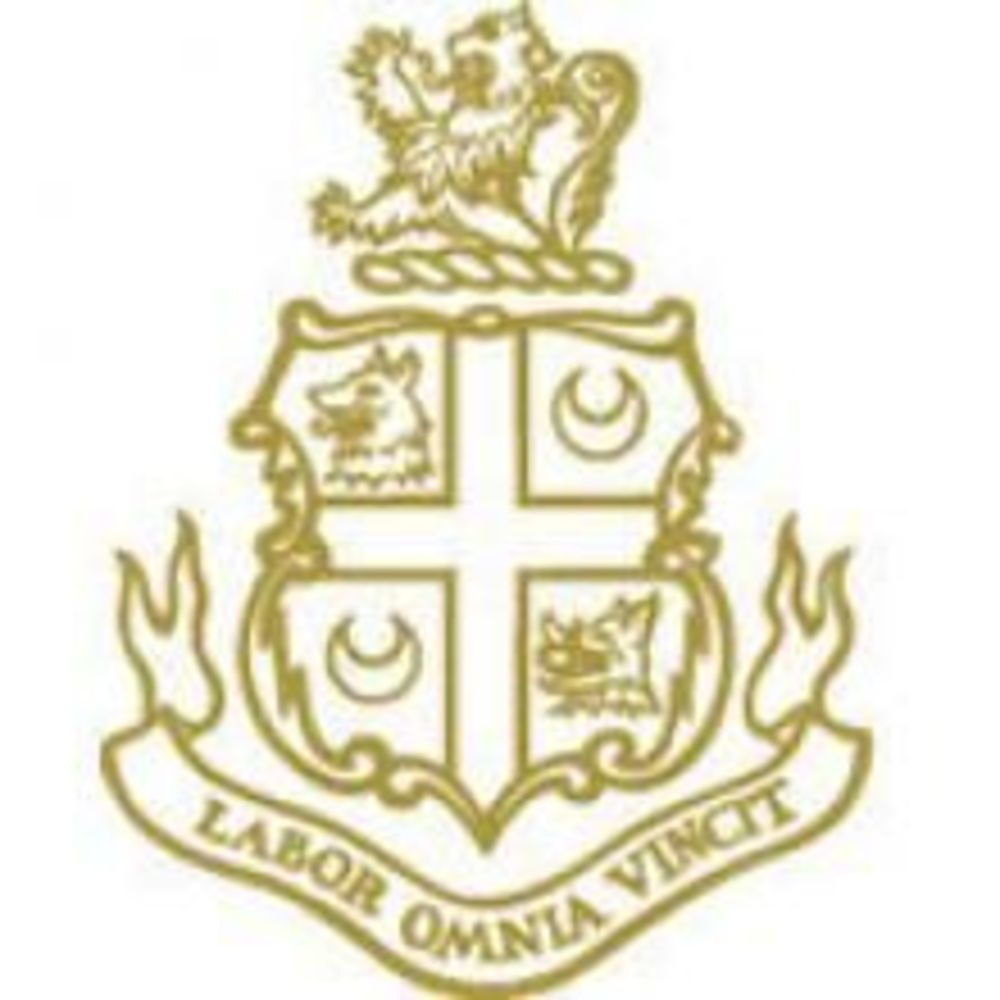 Strathallan School логотип
