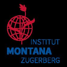 Логотип Institut Montana Zugerberg. Аспект - Образование за рубежом.
