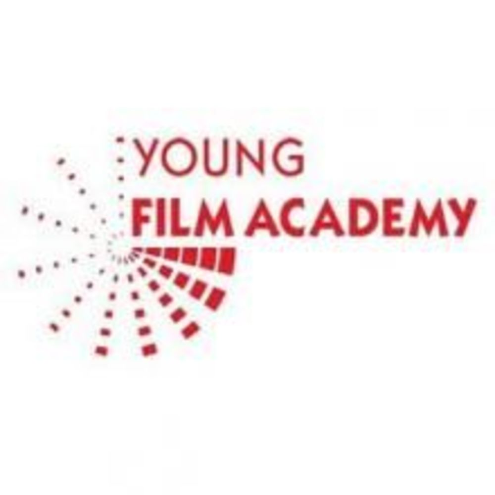Young Film Academy логотип