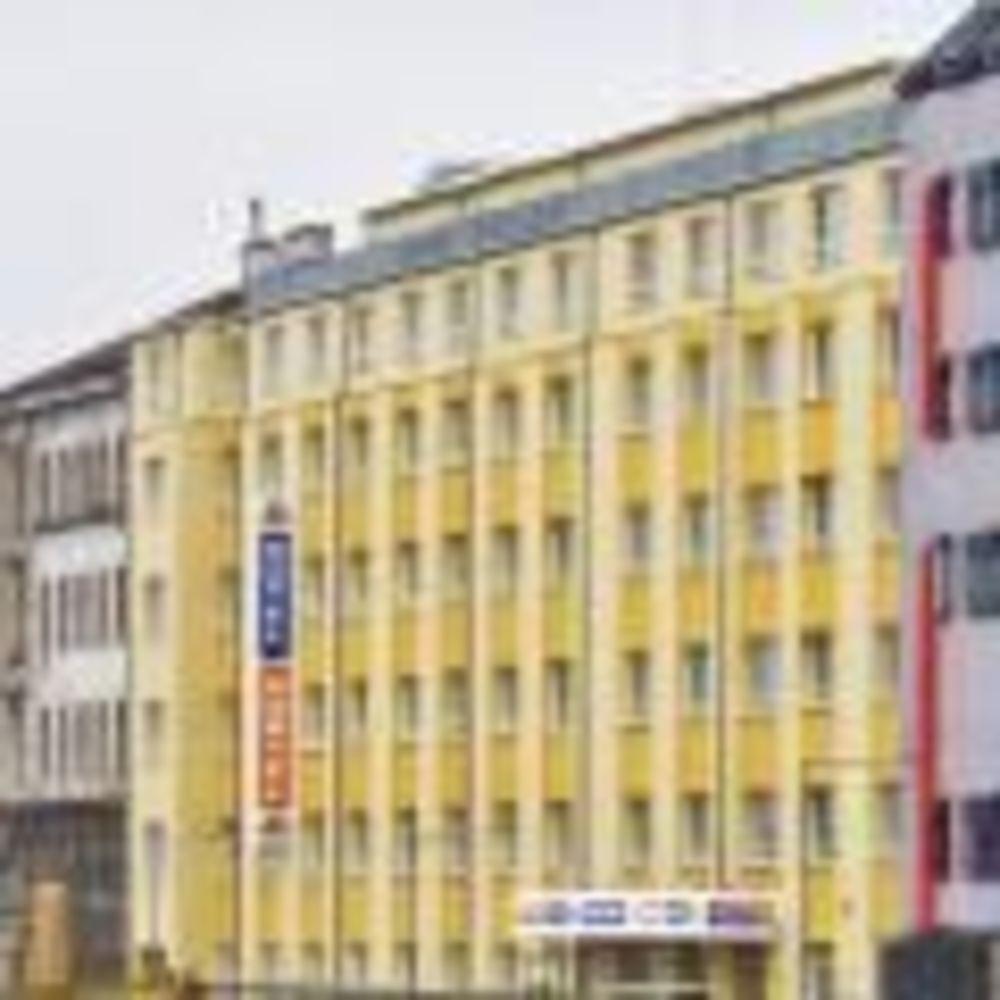 резиденция лагеря DID Вена