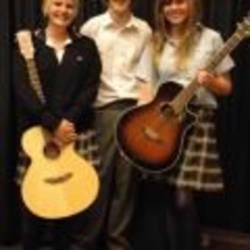 обучение музыке в St. Michaels University School