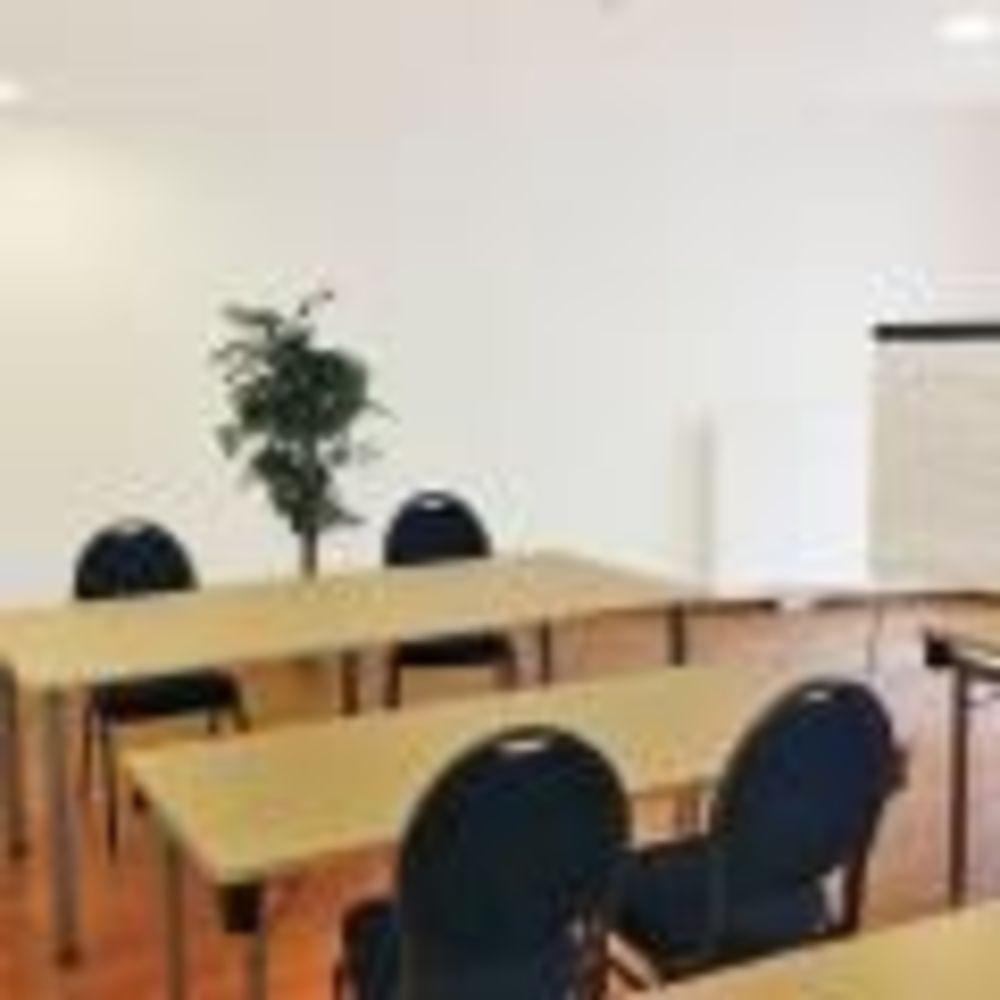 учебный класс школы DID Вена