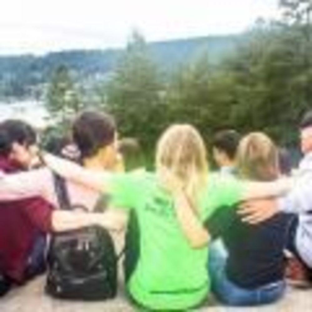 студенты ILAC в Ванкувере