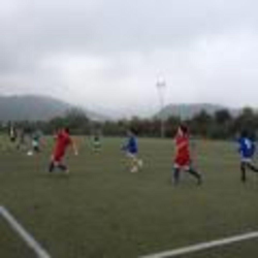 спортивные мероприятия участников лагеря American International School Salzburg