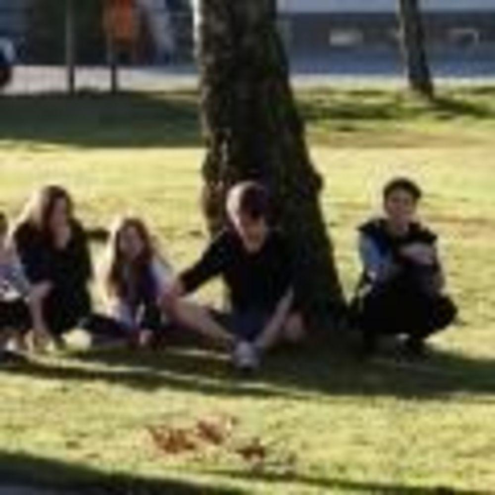 свободное время участников лагеря American International School Salzburg