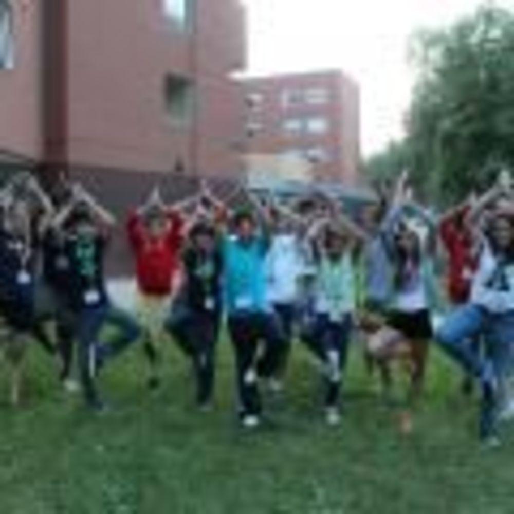 дети на отдыхе лагерь Tamwood University of Toronto