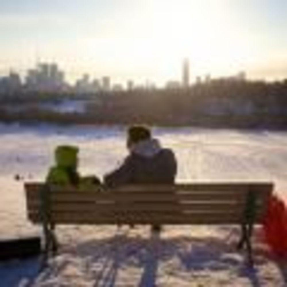 ACCESS Toronto, Parent & Child Programme зимняя программа