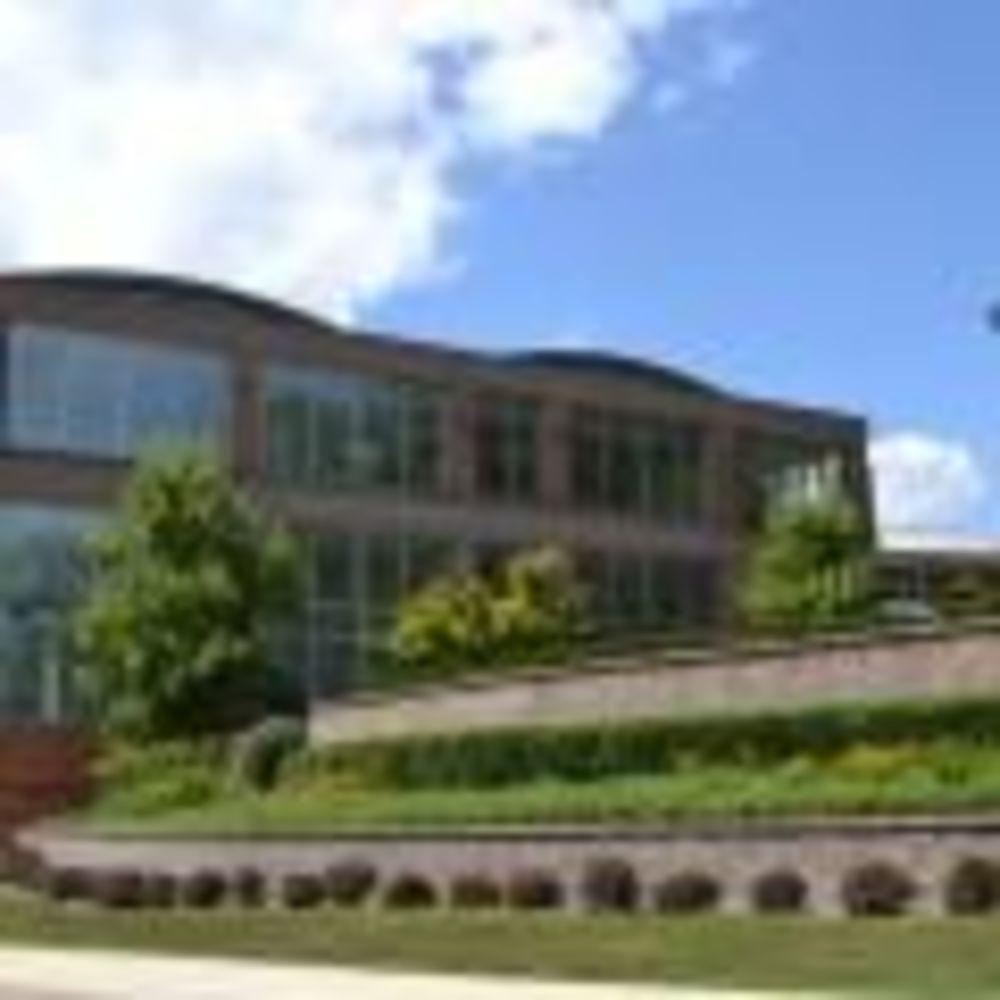 кампус Calverton School