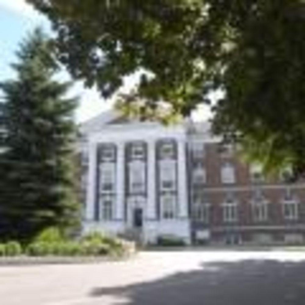 учебный корпус Pickering College