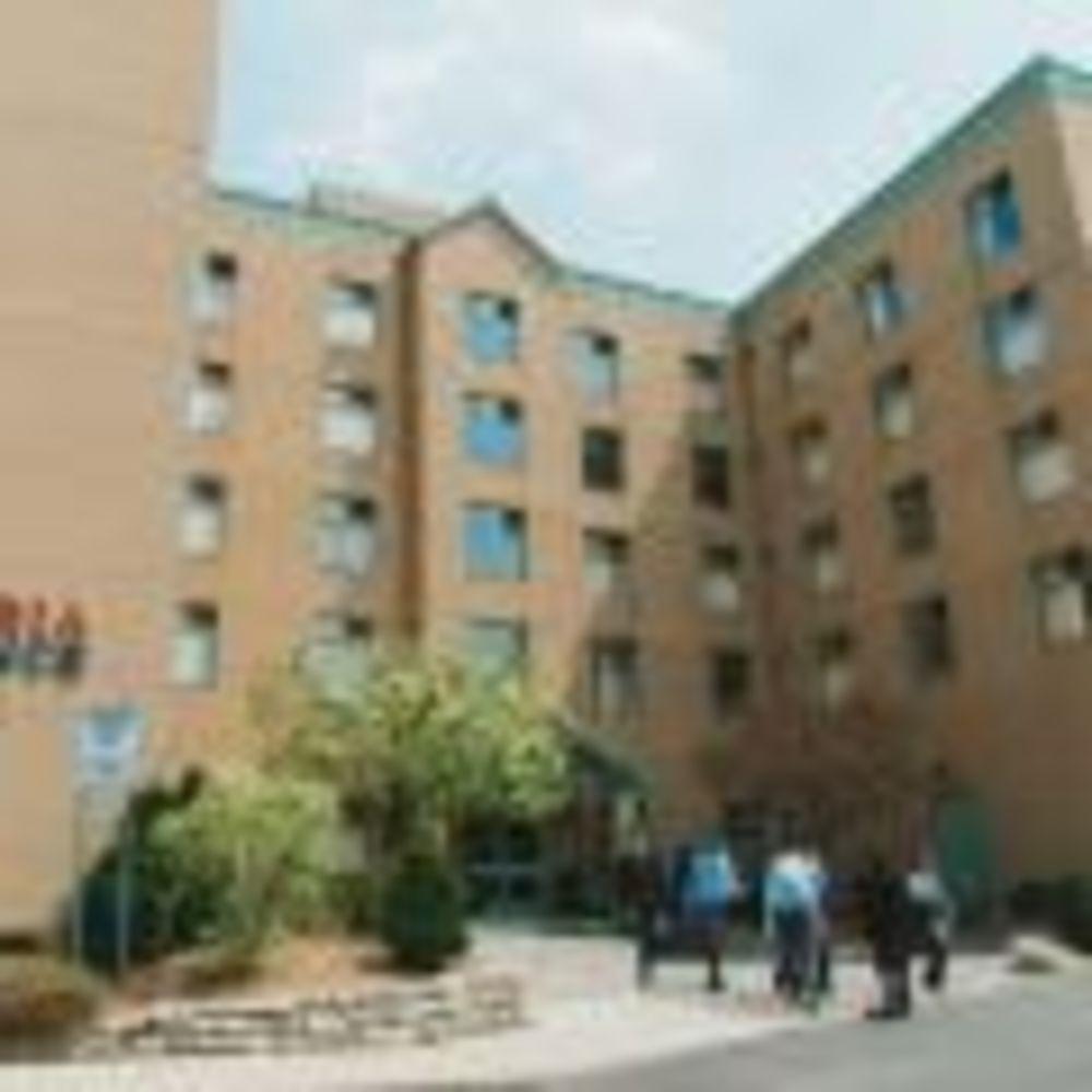 студенческая резиденция Columbia International College