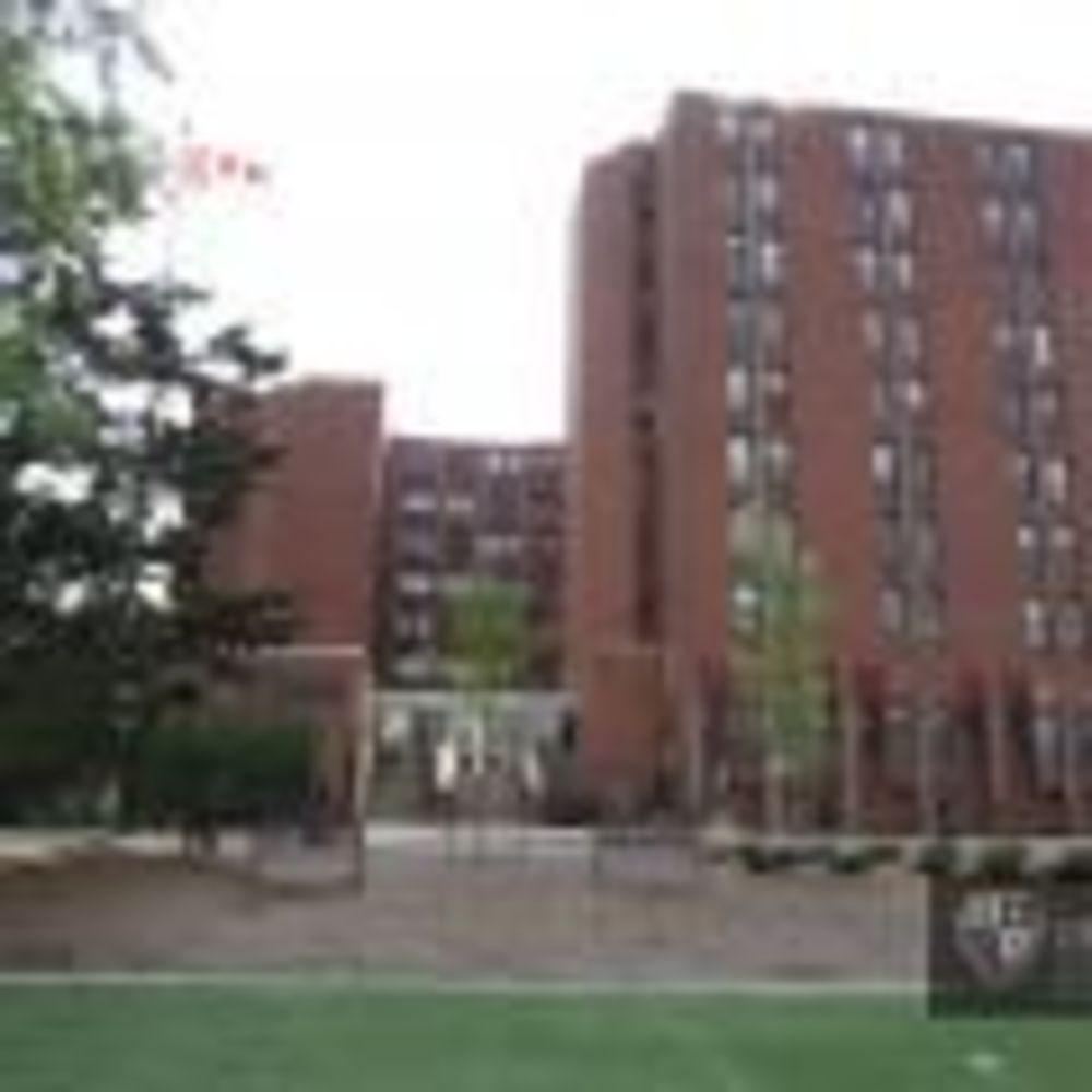 территория Bronte College