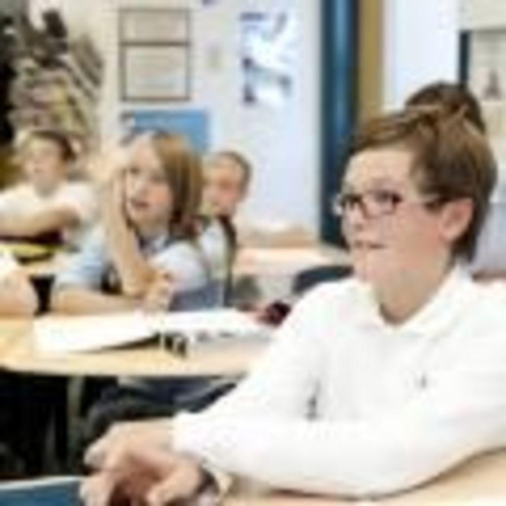 занятия в школе Glenlyon Norfolk School