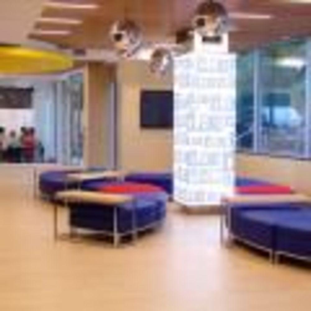 школа ILAC в Ванкувере